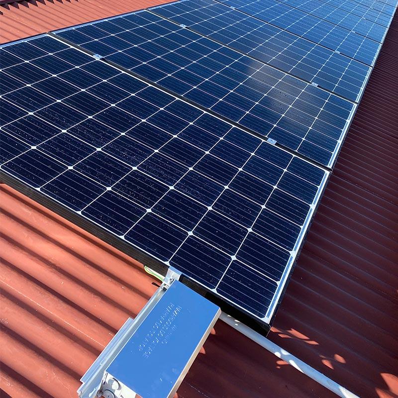Glenelg Rooftop Solar System